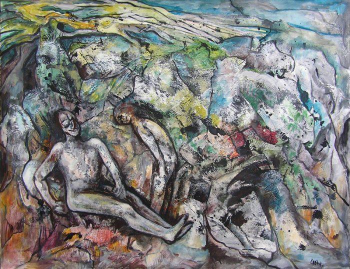 Ladin Sabras 2011 - Figures