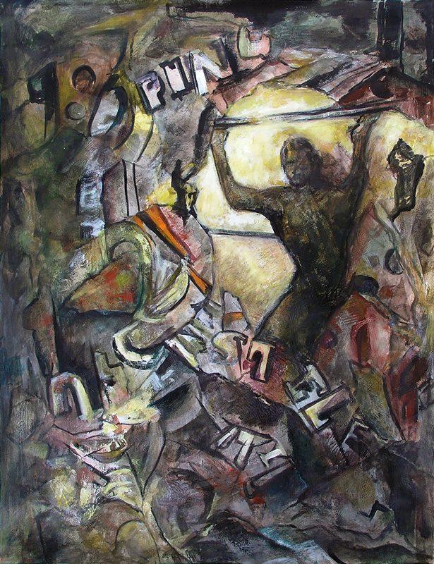 Ladin Sabras 2012 - Figures