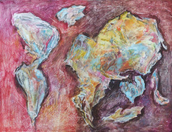Ladin Sabras 2017 - Carte du monde